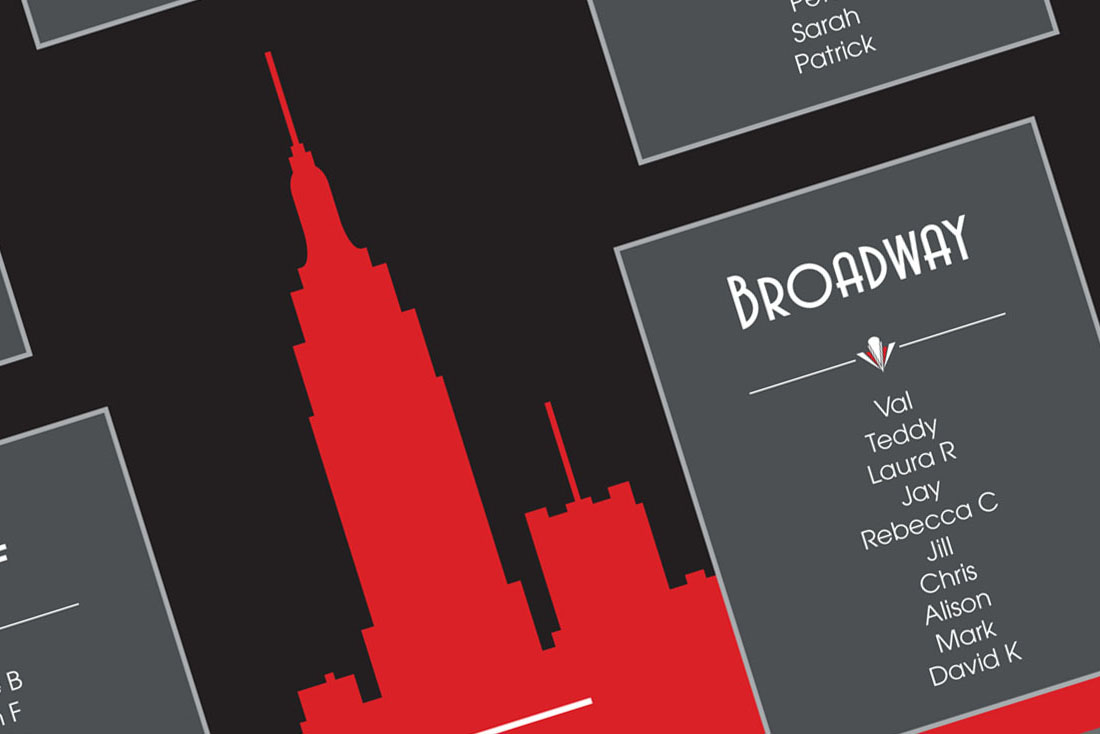 New York City Art Deco